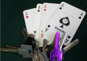 Ask Sally: שאלה על קלפי מפתח