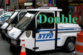 """עודכנה כתבת """"הכל אודות – Double/Redouble/Take Out Double """" מאת גבי לוי"""
