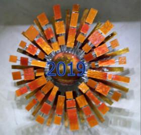 ביום ה-31.12.2018 הסתיימה שנת הפעילות השביעית של האתר וכעת מתחילה השנה השמינית