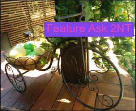 תגובת Feature Ask 2NT לפתיחת Weak-2