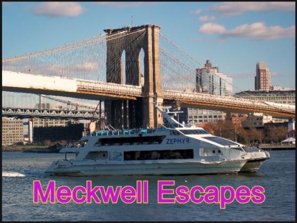 קונבנציית Meckwell Escapes