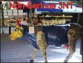 קונבנציית Non-Serious 3NT