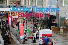 קונבנציות Stayman ו-Jacoby Transfers – מתי, איך וכמה?