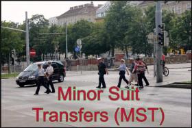 קונבנציית העברות-Transfers לסדרת minor